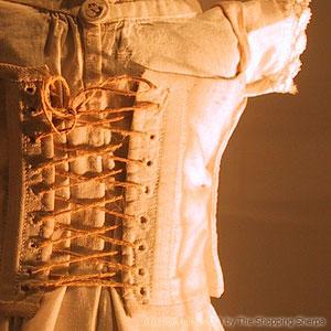 Выкройки женского нижнего белья бюстгальтер 3