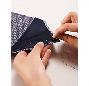Как сшить галстук сыну 30