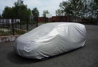 Выкройка тента автомобиля